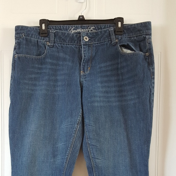 American Eagle Outfitters Denim - American Eagle Bootcut Jeans